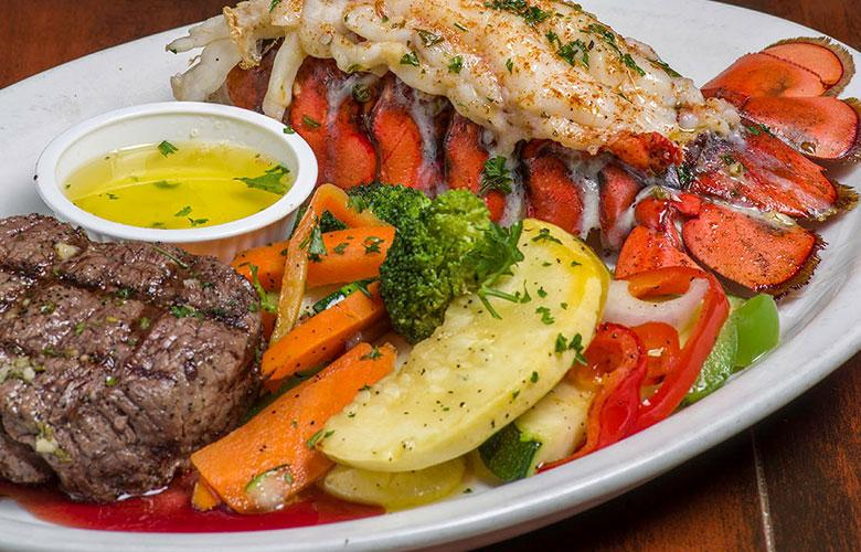 Nic's Italian Steak & Crab House